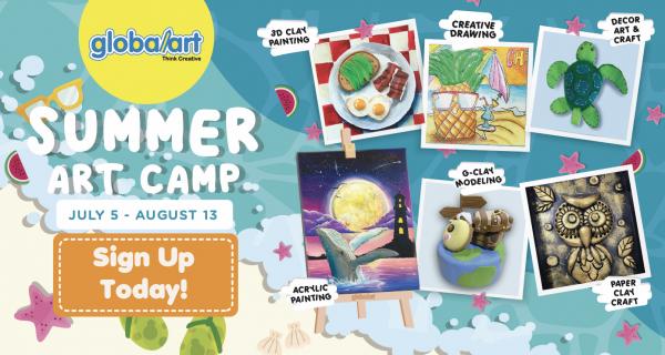 Summer Art Camp Banner v2