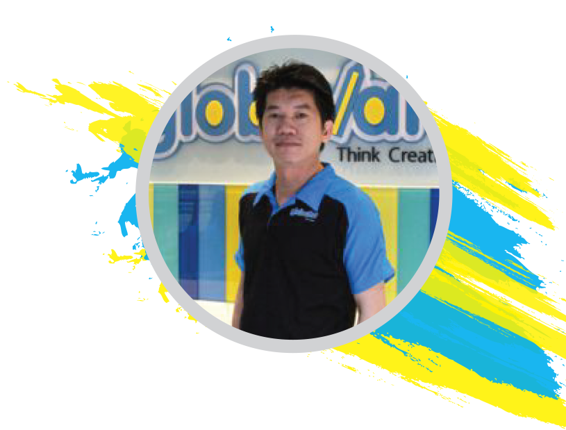 globalart-co-founder-ajin-thong